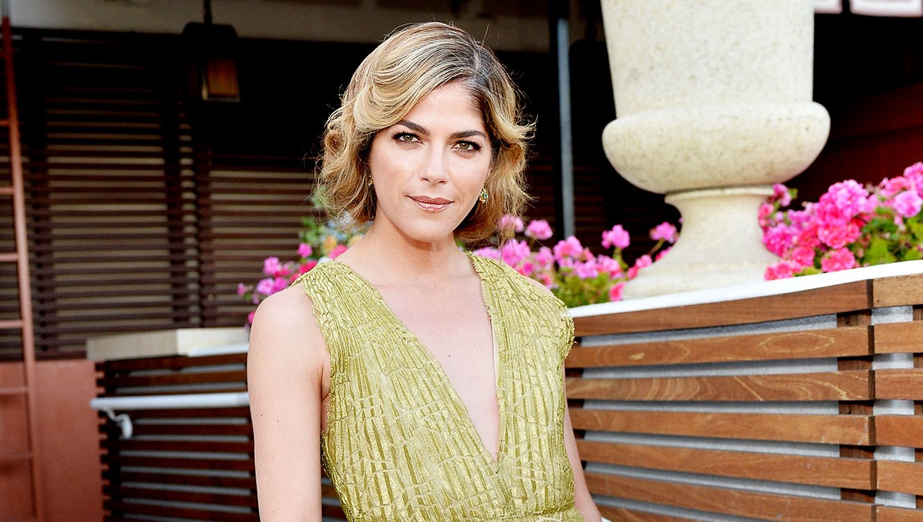Selma Blair Posts Raw Update on Living With MS: 'It Is a Stadium of Uncontrollable Anxiety'